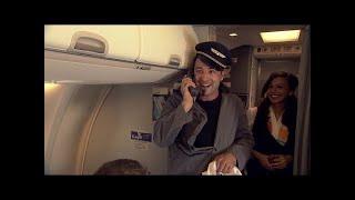 Flugbeleiter Mompfred - Die Bülent Ceylan Show