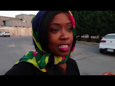 Episode 1 My Life Abroad:  I moved to Saudi Arabia