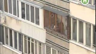 Новый взгляд. Генеральная уборка квартиры(, 2011-12-28T10:35:29.000Z)