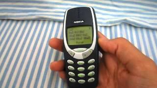 Nokia 3310   Harry Potter Ringtone