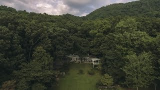 Mountain Retreat | Real Estate Aerial/Drone Tour - Beverly-Hanks & Associates | Asheville, NC