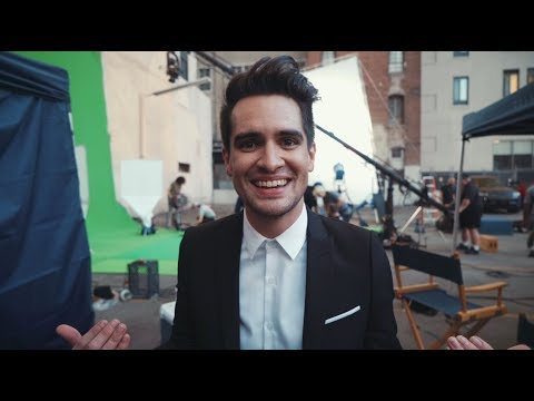 Panic! At The Disco - High Hopes (Beyond The Video)