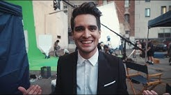 Panic! At The Disco - High Hopes (Behind The Scenes)