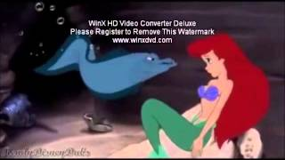 The Little Mermaid Scene Power of Suggestion fandub