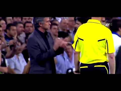 "Jose Mourinho ""The Special-Only-Happy One"" [HD]"