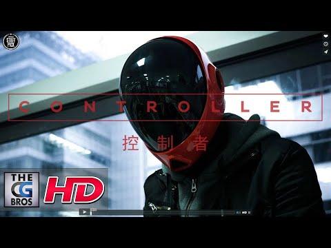 "CGI VFX Short Film HD: ""Controller"" - by Saman Kesh"