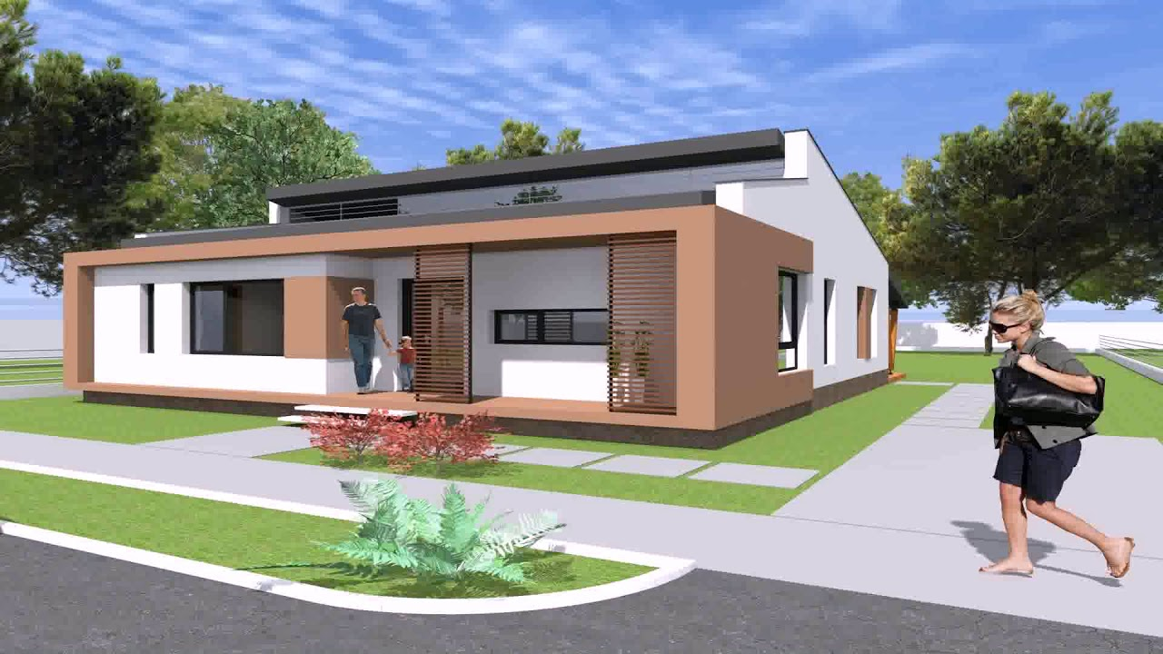 Small 3 Bedroom House Plans In Kenya - YouTube