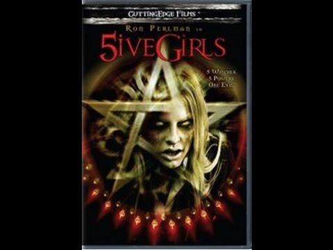 5ive Girls film und serien auf deutsch stream german online
