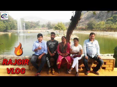 BIHARSHARIF TO RAJGIR.... PANDU POKHAR | JAPANESE TEMPLE | VIRAYATAN!!! 🔥🔥  VLOG #2