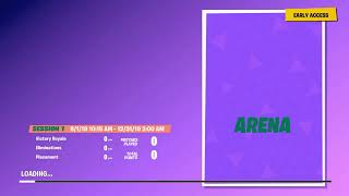 NIEUWE ACCOUNT?+ TRIOS // FORTNITE BATTLE ROYALE