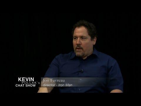 KPCS: Jon Favreau #165
