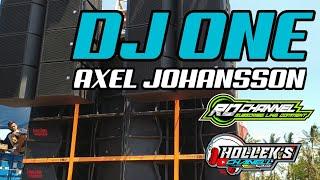 DJ ONE - AXEL JOHANSSON (RD CHANNEL)