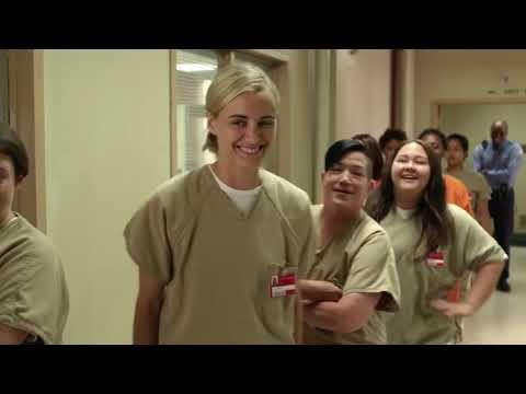 Orange Is The New Black - Season 3+4 Bloopers/Gag Reel