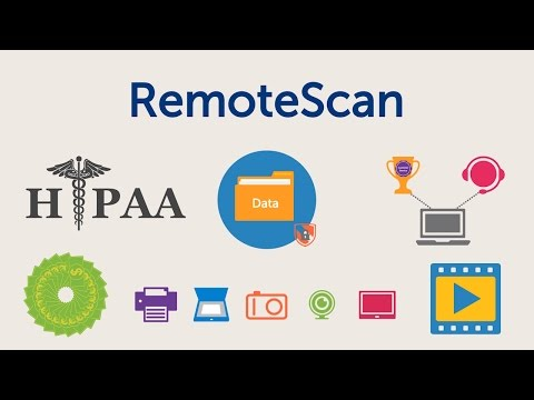 Introducing RemoteScan - Securely scan documents in any virtual environment