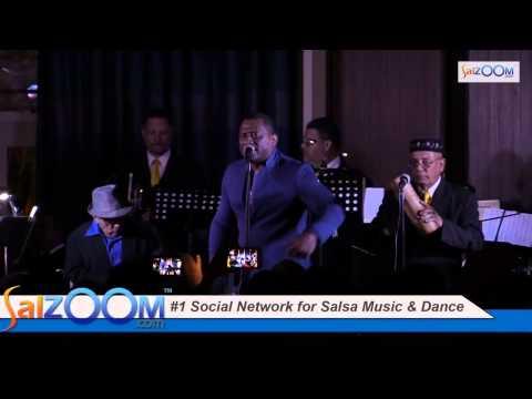 Sonora Ponceña con Moncho Rivera (LIVE PERFORMANCE)