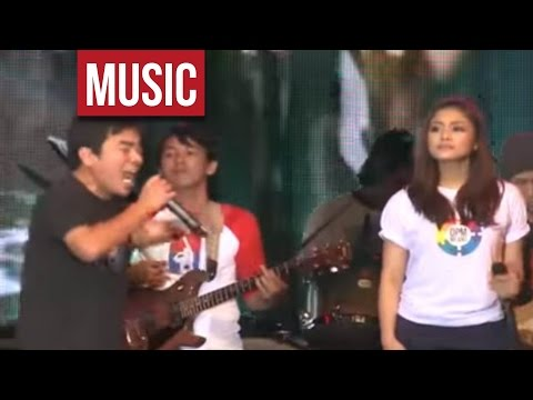 "Gloc 9 - ""Hari ng Tondo"" feat. Denise Barbacena Live at OPM Means 2013!"