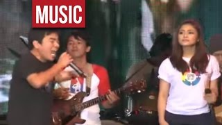 "Download Video Gloc 9 - ""Hari ng Tondo"" feat. Denise Barbacena Live at OPM Means 2013! MP3 3GP MP4"