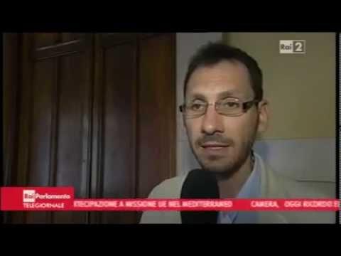 Claudio cominardi m5s rai parlamento jobs act youtube for Parlamento rai