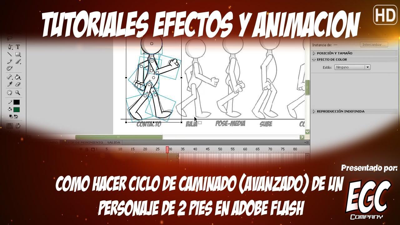 Contemporáneo Cómo Hacer Una Animación Fotograma A Fotograma Adorno ...