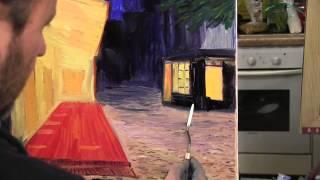 Научиться рисовать, Игорь Сахаров, живопись для начинающих, уроки рисования