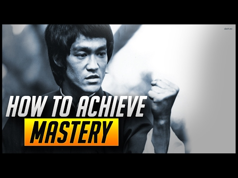 How To Achieve Mastery   Mastery By Robert Greene   Animated Book Review