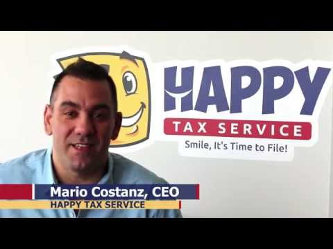 Weekly Happy Tax Industry Strategy Session 9 - Surround Yourself with the Right People on Your Team