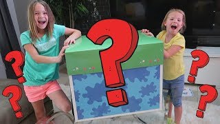 What's Inside the Box ??