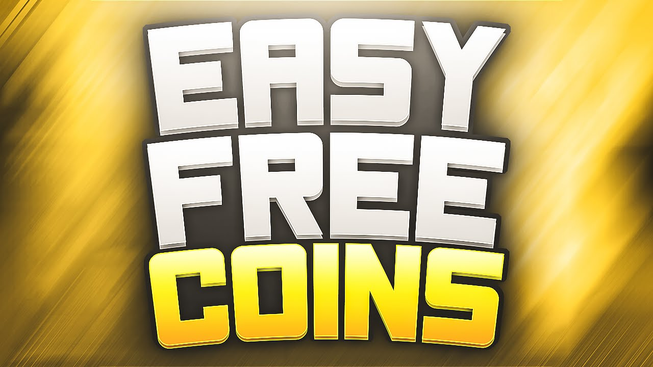 free coins