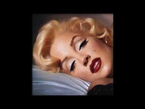modern pin up makeup look youtube. Black Bedroom Furniture Sets. Home Design Ideas