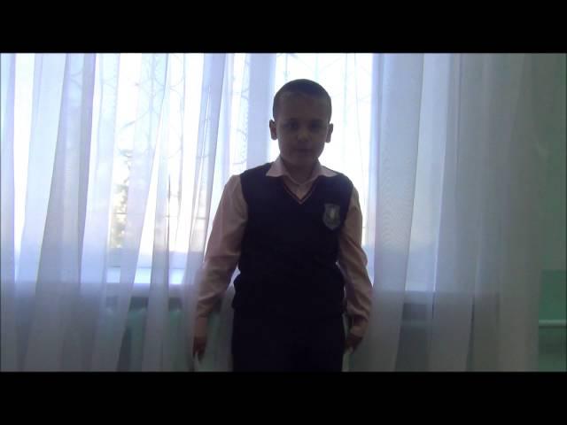 Роман Славников читает произведение «Родине» (Бунин Иван Алексеевич)