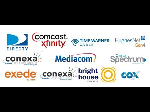 Tv And Internet Providers >> How To Find Best Cable And Internet Provider In Usa Ll Cheapest Internet Cable Tv In Usa