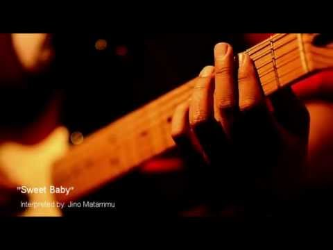 """Sweet Baby"" Instrumental (dadamedel & Jino Matammu collaboration)"