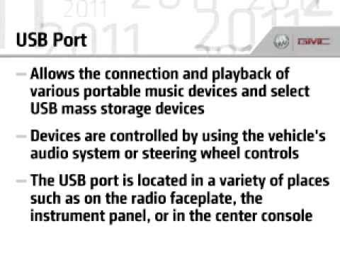 What is a USB Port?