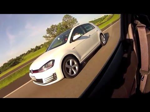 Benga é Benga: Nissan 370Z vs VW Golf GTI