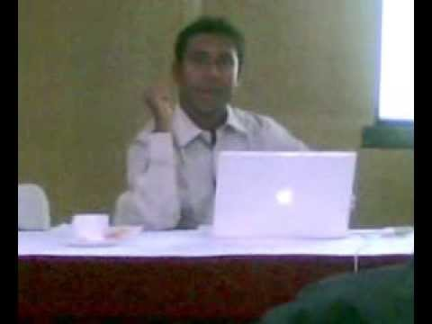 [5th BIFFES 2012] Digital archive of German cinema 1-A video by film critic Lalit Rao (FIPRESCI)