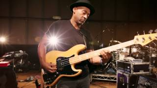 Marcus miller Hylife
