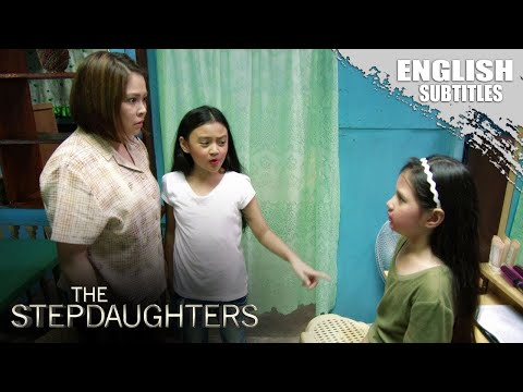 The Stepdaughters: Unang away nina Mayumi at Isabelle