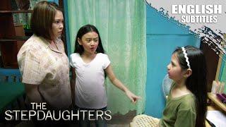 The Stepdaughters: Unang away nina Mayumi at Isabelle