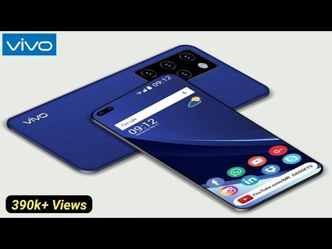 Vivo V21 Pro - 5G, 7 Camera, Snapdragon 765, 6000mAh Battery, Final Specs, Price & Launch Date !