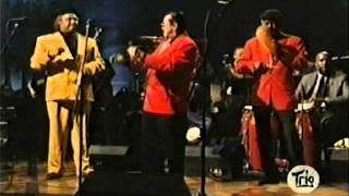 Afro Cuban All Stars   amor verdadero