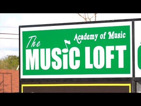 The Music Loft
