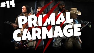 Primal Carnage | PLAY WITH SUBS SPECIAL