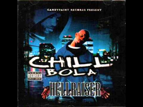 Chill Bola-To Live And Die As A Rider(Feat C-BO,Mississippi)