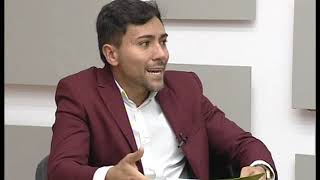 Entrevista a Leo García - Primer Teniente de Alcalde de La Victoria de Acentejo