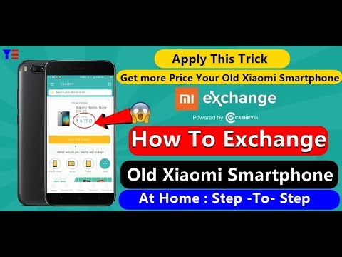 Xiaomi Mi Exchange: How to exchange your old device for a new Xiaomi smartphone , Full Step { Hindi) Mp3