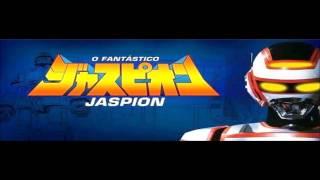 O Fantástico Jaspion - Música De Encerramento (Ginga Ookami)