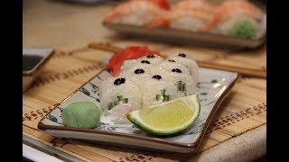 готовим Вместе: Роллы из рисовой бумаги/ Как приготовить вкусные роллы?