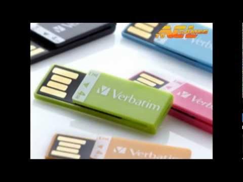 Verbatim Clip-it