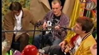 """Sharon Stoned zu Gast bei Stefan Raab - Teil 2 (""""Vivasion"""" 1995)"""