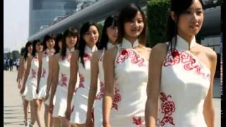 Lk China remix ♪♪ Hót Girl Ani  China Music Colection